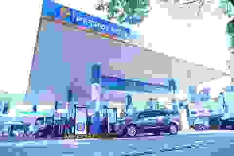 """Petrolimex với sứ mệnh cung cấp """"nhiên liệu xanh"""""""