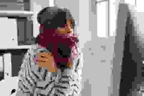 9 việc bác sĩ luôn làm khi bị cúm