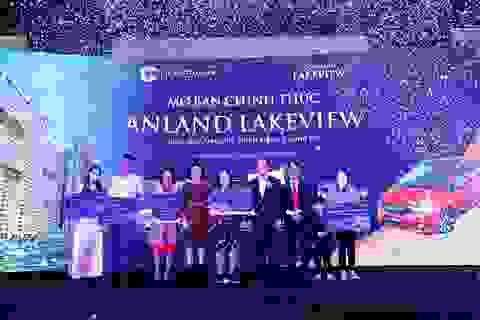 Lễ Mở bán Anland Lakeview diễn ra thành công tốt đẹp