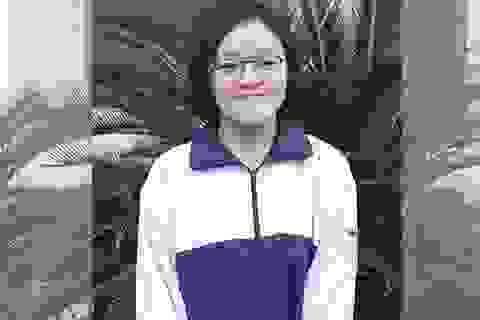 Nữ sinh Hà Tĩnh giành được học bổng 6 tỷ đồng từ ĐH Mỹ