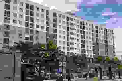 Hàng loạt trường hợp thu nhập cao được duyệt mua nhà thu nhập thấp