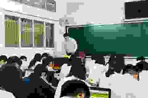 """""""Thưởng Tết"""" cuối năm: Giáo viên TPHCM nhận hàng chục triệu đồng"""