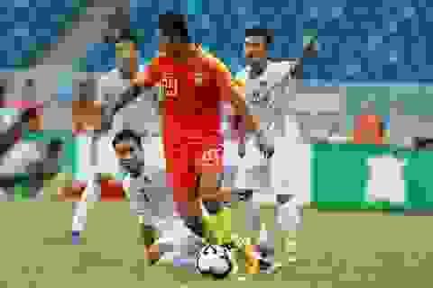 Trung Quốc khao khát vị thế như bóng đá Việt Nam trước thềm giải U23 châu Á