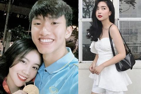 Yêu xa nhưng Đức Chinh, Văn Hậu khiến fan trầm trồ vì độ chiều bạn gái
