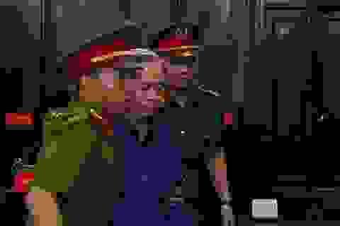 Nguyên Phó Chủ tịch TPHCM Nguyễn Hữu Tín: Tôi biết tôi sai nhưng không vụ lợi!