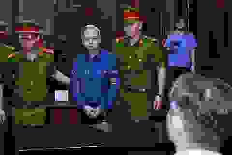 Bị cáo Nguyễn Hữu Tín nhận trách nhiệm người lãnh đạo cao nhất