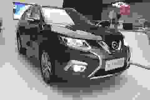 Nissan X-trail SV Luxury V-series giảm sâu, chỉ từ 923 triệu đồng tại Nissan Gò Vấp