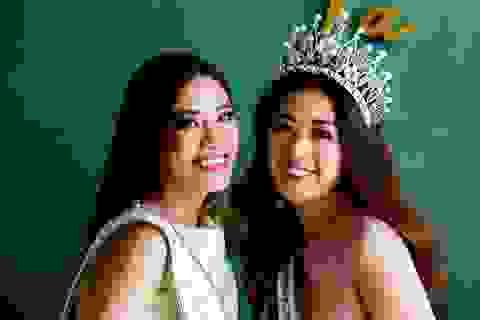 Hoa hậu Khánh Vân và Á hậu Kim Duyên nói gì về áp lực hậu đăng quang