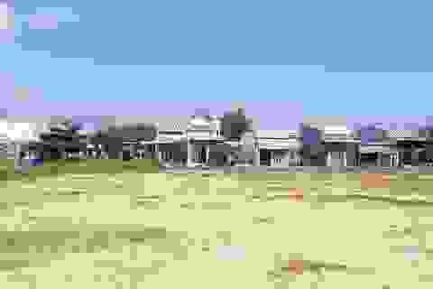 Nhơn Hội - Bình Định: Quy hoạch treo 10 năm, dân khốn đốn lay lắt