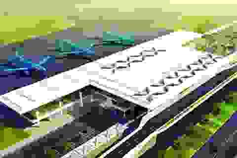 Quảng Trị sẽ xây dựng sân bay hơn 5.700 tỷ đồng