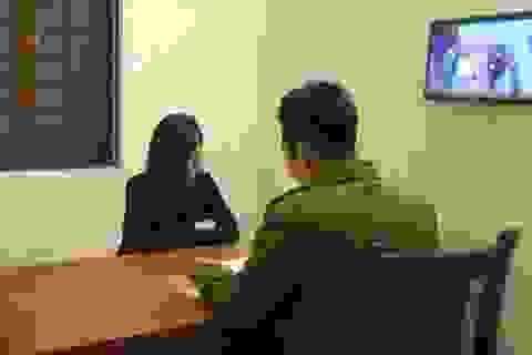 """Hà Nội: Hot girl điều hành đường dây mại dâm """"tàu nhanh"""" 5 triệu đồng/lượt"""