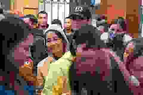 """Điện Máy Xanh khởi động chương trình 10.000 nồi cơm điện """"bếp ấm cơm dẻo"""", lan toả yêu thương"""