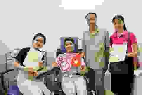 Ngân hàng tế bào gốc máu dây rốn cộng đồng: 4000 mẫu đang được lưu giữ