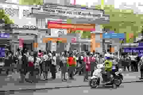 Quảng Ngãi: Học sinh nghỉ Tết Nguyên đán Canh Tý 10 ngày