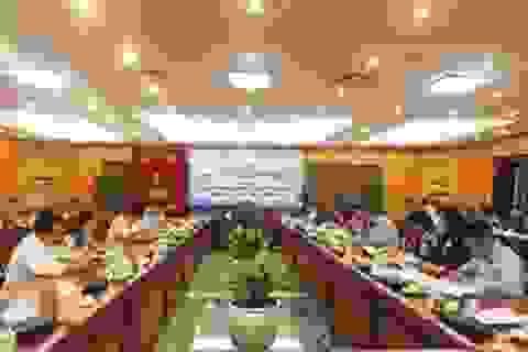 Hội thảo trực tuyến về dữ liệu chỉ số đổi mới sáng tạo 2020 của Việt Nam