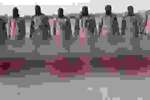 Phiến quân IS sát hại 10 con tin Thiên Chúa giáo đúng ngày Giáng sinh