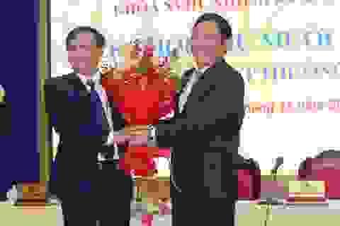 Hà Nam bầu bổ sung Phó Chủ tịch UBND tỉnh