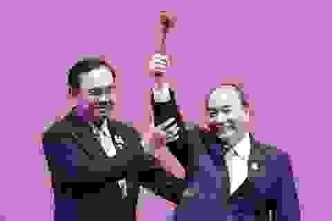 Cơ hội mới khẳng định vị thế Việt Nam trên trường quốc tế