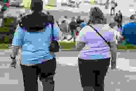 Người béo phì tăng khả năng chống chọi với một số bệnh ung thư