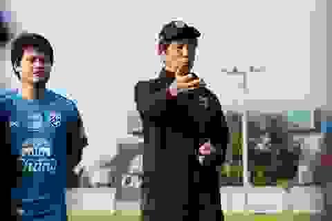 HLV U23 Thái Lan nhận tin không vui trước VCK U23 châu Á