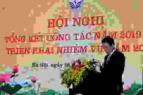 Doanh thu Công nghiệp ICT năm 2019 ước đạt 110 tỷ USD, giữ vững top 10 xuất khẩu chủ lực của Việt Nam