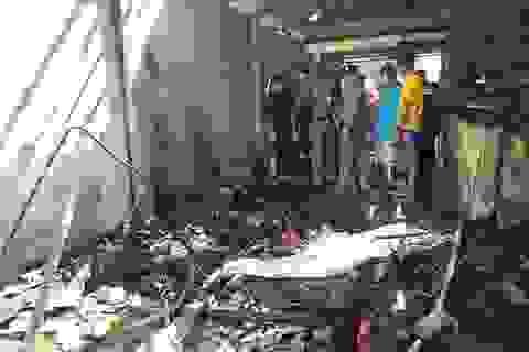 Tử vong vì điện thoại phát nổ khi sạc qua đêm ở Thái Lan