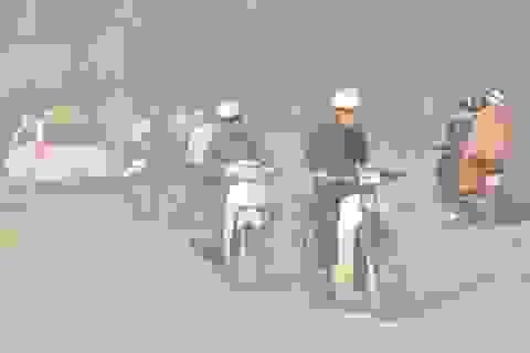 Xây dựng đô thị xanh ở Việt Nam: Không chỉ cấm xe máy mà nên hạn chế cả ô tô cá nhân?