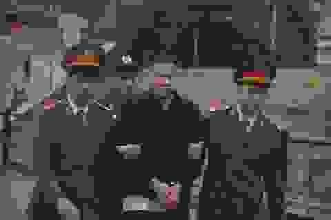 6 người bị tuyên án tử hình do tham gia cưỡng hiếp, sát hại nữ sinh giao gà