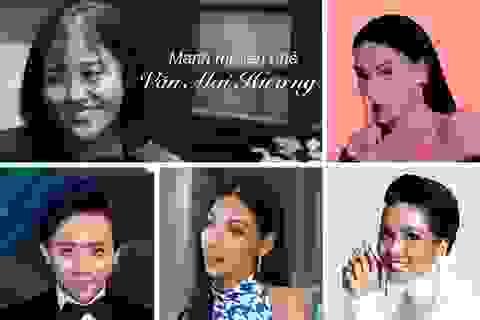 Nhiều nghệ sĩ Việt lên án việc phát tán clip nhạy cảm của Văn Mai Hương