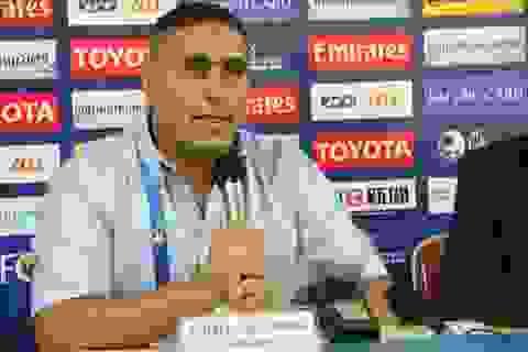HLV U23 Jordan gửi lời tuyên chiến trước giải U23 châu Á 2020