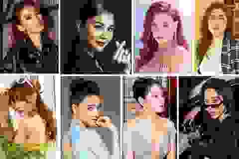 Điểm danh sao Việt có gu thời trang nổi bật nhất năm 2019