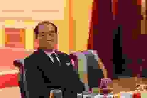 """""""Cánh tay phải"""" của ông Kim Jong-un vắng mặt bất thường tại cuộc họp quan trọng"""