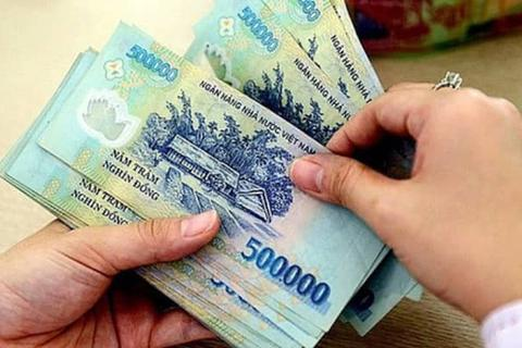 Thưởng Tết Canh Tý cao nhất gần 43 triệu, thấp nhất 300.000 đồng/người