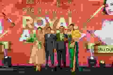 Đêm hội Sữa Hoàng Gia, cột mốc quan trọng trong câu chuyện chinh phục thị trường Việt Nam của Royal Ausnz