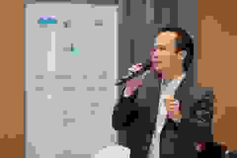 Ông Trịnh Văn Quyết vào top 3 người giàu trên thị trường chứng khoán Việt Nam 2019