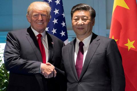 Ông Trump sẽ đến Trung Quốc đàm phán thỏa thuận thương mại giai đoạn 2