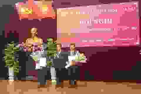 Ông Nguyễn Văn Quảng làm Phó Bí thư Thành uỷ Đà Nẵng