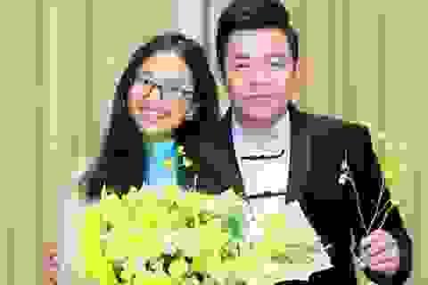 """Phương Mỹ Chi bất ngờ rời công ty của """"ba nuôi"""" Quang Lê sau 6 năm"""