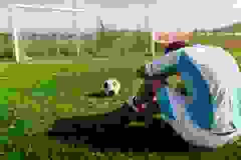 Giám đốc BV Thể thao Việt Nam chỉ ra những rủi ro khi chơi bóng đá phong trào