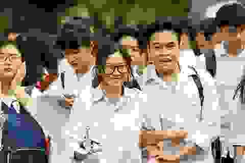 Liệu tỷ lệ đỗ tốt nghiệp có giảm?