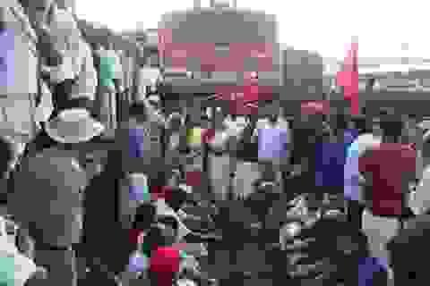 Hàng triệu công nhân Ấn Độ đình công trên cả nước để đòi cải cách