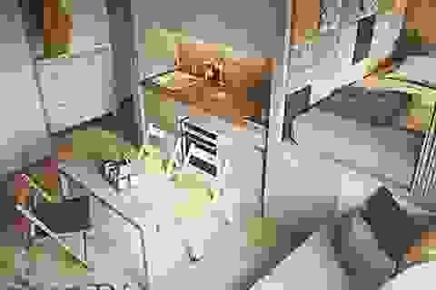 Lương gần 90 triệu đồng/tháng: Đi làm 20 năm mơ căn nhà nhỏ như chỗ đỗ xe