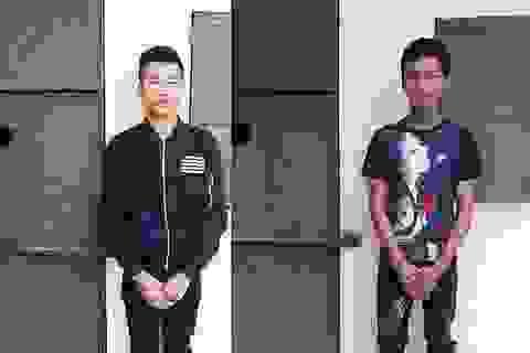 Hai thanh niên thay nhau hiếp dâm nữ sinh lớp 8 ở phòng học