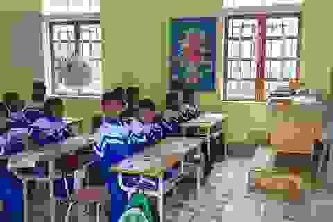 Nghệ An: Phân bổ 10 nghìn tấn gạo hỗ trợ học sinh năm học 2019-2020
