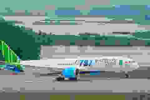 Bamboo Airways chính thức khai thác Boeing 787-9 Dreamliner từ 1/1/2020