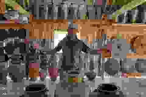 """Chàng trai Ba Na """"chân đất"""" tiên phong mở homestay làm du lịch"""