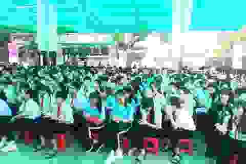 ĐBSCL: Học sinh nhiều nơi nghỉ Tết Canh Tý gần nửa tháng