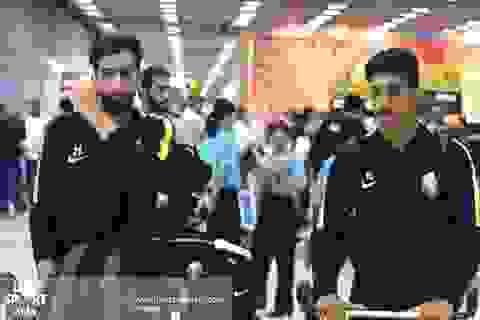 U23 Qatar triệu tập đội hình khủng dự giải U23 châu Á