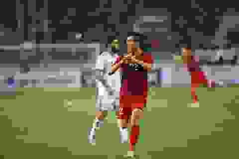 AFC tin tưởng Tiến Linh sẽ tỏa sáng tại giải U23 châu Á