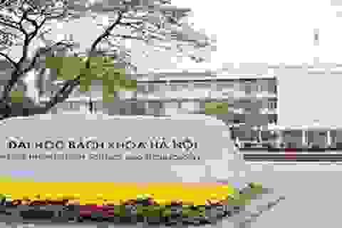 Trường ĐH Bách khoa Hà Nội bổ nhiệm 32 giáo sư, phó giáo sư năm 2019